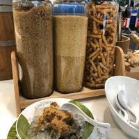 Photo taken at Food Park by Wen J. on 8/6/2018