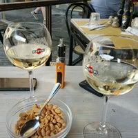 Das Foto wurde bei Cabiria Lounge Bar von NK am 5/31/2016 aufgenommen