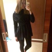 Photo taken at Hotel Aqua Meduna Druskininkai by Sofiya .. on 10/31/2015