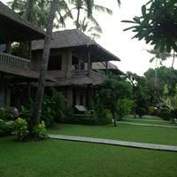 Photo taken at Coral View Villas Bali by deddy g. on 5/28/2013