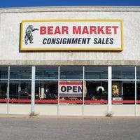 Photo taken at Bear Market Consignment Sales by Bear Market Consignment Sales on 5/9/2017