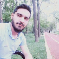 Photo taken at Gazi Üniversitesi Çubuk Yerleşkesi Yürüyüş Yolu by Mustafa Ş. on 5/17/2017