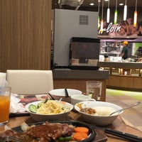 Photo taken at Sirloin steak by Andrey D. on 5/8/2015