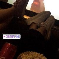 8/10/2017 tarihinde Merve T.ziyaretçi tarafından CinemaPink'de çekilen fotoğraf