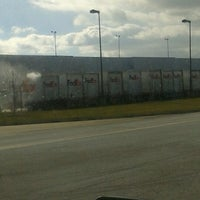 Photo taken at FedEx Express Airport Facility by John H. on 1/17/2013