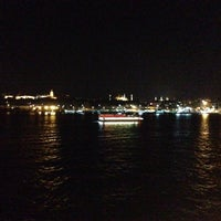 11/8/2013 tarihinde Deniz S.ziyaretçi tarafından Fosil Karaköy'de çekilen fotoğraf