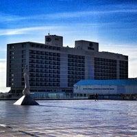 2/12/2013 tarihinde Deniz S.ziyaretçi tarafından Hilton Istanbul Bosphorus'de çekilen fotoğraf