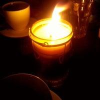 9/24/2013 tarihinde Staromeskaziyaretçi tarafından Ot Kafe'de çekilen fotoğraf