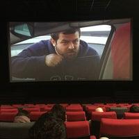 Photo taken at Kourosh Cineplex by Masood A. on 10/18/2015