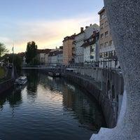 Photo taken at Ljubljana by Alessandra A. on 5/5/2017