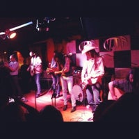 Photo taken at Wah Wah Club by marcOS on 11/16/2012