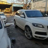 Photo taken at Kartal Oto VW Audi Özel Servis by Hüseyin Ö. on 1/12/2017