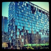 Photo taken at Edificio Corporativo Deloitte by Pablo S. on 2/20/2013