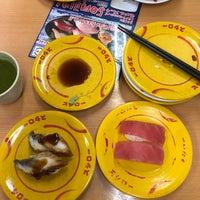 1/7/2018に谷川 治.がスシロー 茅ヶ崎店で撮った写真