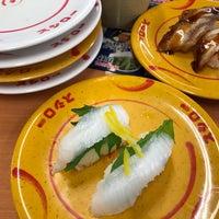 1/7/2018にMayumiがスシロー 茅ヶ崎店で撮った写真