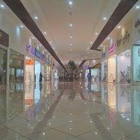 Photo taken at Olaya Mall by FaHaD on 2/28/2013