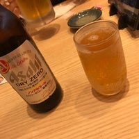 Photo taken at 廻転寿司 にぎりの徳兵衛 イオンモール京都桂川店 by 冷た~いホット on 7/16/2017