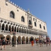 Foto scattata a Piazza San Marco da Михаил А. il 9/3/2013
