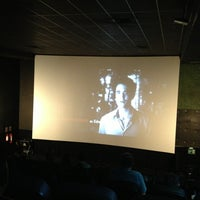 Photo taken at Cine Roxy by Danielle P. on 1/3/2013