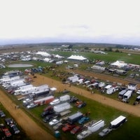 Photo taken at Wausau Grass Drags & Swap Meet by Wausau Grass Drags & Swap Meet on 5/2/2017