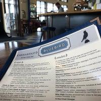 Photo taken at Bluebird Cafe by Matt W. on 5/11/2017
