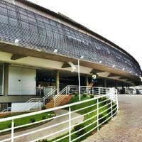 Foto tirada no(a) Terminal Multimodal Ramos de Azevedo por Flavio R. em 12/1/2012