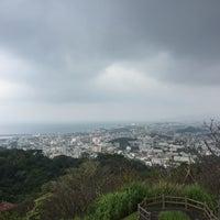 Photo taken at 名護城公園 by yosh y. on 9/27/2017