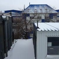 "Photo taken at ООО ""Арсенал - Центр"" by Sergey F. on 1/29/2013"