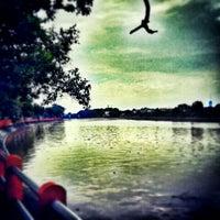 Photo taken at Jembatan Rolak by Ardi F. on 12/8/2012