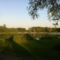 Photo taken at Jeugdherberg 't Schipken by Stefanie B. on 6/7/2013
