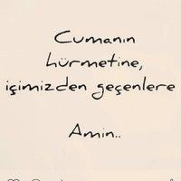 Photo taken at Harun Reşit Tek Camii by Ali D. on 11/27/2015