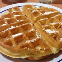 Photo taken at IHOP by Jonise on 1/1/2014