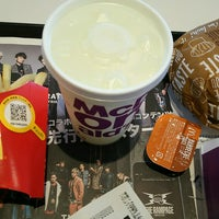 Photo taken at McDonald's by チョロ on 3/31/2017