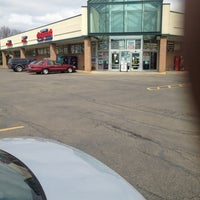 Photo taken at Discount Drug Mart by Bobby C. on 3/23/2013