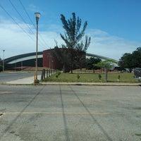 Photo taken at Universidad Autónoma de Tamaulipas by Ulises R. on 5/3/2014