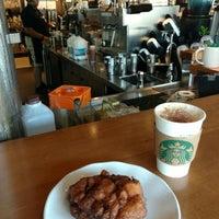 Photo taken at Starbucks by Neal S. on 4/19/2016