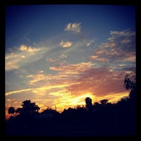 Photo taken at Palatka Riverfront by Veronica L. on 12/11/2012