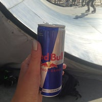 Photo taken at Red Bull X Fighters by Катя Х. on 6/15/2013