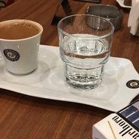 Photo taken at Kahve Durağı by AKİFF on 3/20/2017