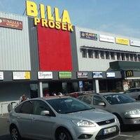Photo taken at Billa by Galina Bulgakova P. on 3/22/2014