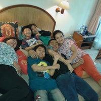 Photo taken at Hotel Bumi Asih by sariwati s. on 12/26/2013