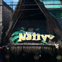 Foto tomada en El Nativo por Janette D. el 12/20/2012