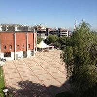 5/28/2013 tarihinde Atakan K.ziyaretçi tarafından İzmir Ekonomi Üniversitesi'de çekilen fotoğraf