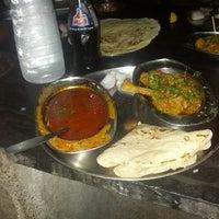 Photo taken at Riya Dhaba by Rohan H. on 12/25/2013