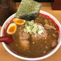 Photo taken at ラーメンさんぱち 厚別南店 by めいりおぱぱ on 11/27/2017