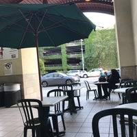 Photo taken at Baja Fresh Mexican Grill by Ricardo G. on 5/24/2017