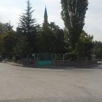 Photo taken at Şeker Tepeevler by Mutlu ♈. on 9/15/2017