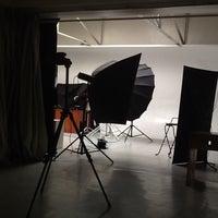 Photo taken at Summit Studios by kai on 1/29/2013