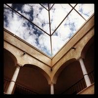 Photo taken at Museo Carmen Thyssen Málaga by Joselete I. on 5/2/2013