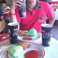 Photo taken at KFC by Sony Frey S. on 7/21/2014